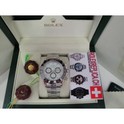 Rolex replica daytona ceramichon brown new basilea