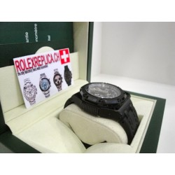 Audemars Piguet replica offshore survivor limited edition only 1000 pieces replica orologio imitazione