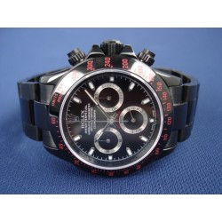 Rolex replica daytona pro-hunter PVD red solutions imitazione replica