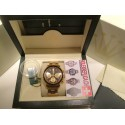 Rolex replica daytona vintage black paul newman oro gold replica orologi