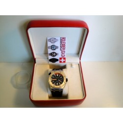 Audemars Piguet diver stainless stell orange black replica orologio imitazione