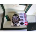 Rolex replica submariner blaken prohunter PVD limited