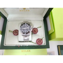 Rolex replica seadweller red writing orologio replica imitazione