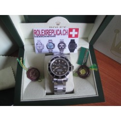 Rolex submariner nero replica