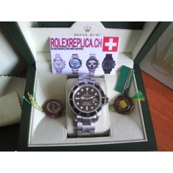 Rolex imitazione submariner 50 th anniversary replica