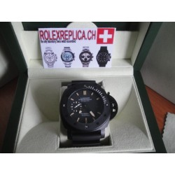 Officine panerai replica submersible amagnetic pvd