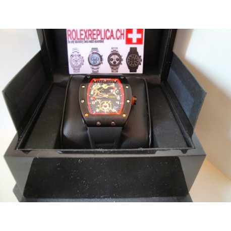 Richard Mille replica RM036 jean todt limited edition pro-hunter imitazione orologio
